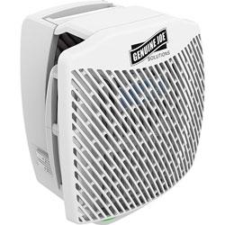 Genuine Joe Dispenser Air Freshener System, White