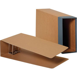 "TOPS Binding Case, 3-1/8"" Arch Height, 9-1/2""x15-7/8""x4-5/8"""
