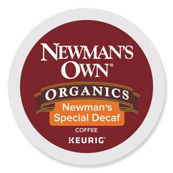 Newman's Own® Special Decaf K-Cups, 96/Carton