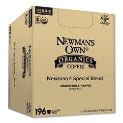 Newman's Own® Newman's Special Blend Bulk K-Cups, 196/Carton