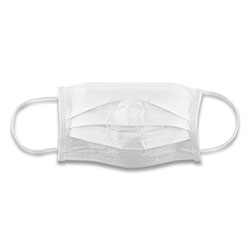 GN1 MM005 Disposable General Use Mask, Blue, 2,000/Carton