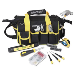 Great Neck Tools 32-Piece Expanded Tool Kit with Bag