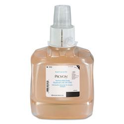 Provon Antimicrobial Foam Handwash, Fragrance-Free, 1200 mL, 2/Carton
