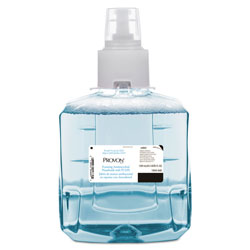 Provon Foaming Antimicrobial Handwash with PCMX, Floral,1200 mL Refill, For LTX-12, 2/Carton