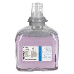 Provon Foam Handwash w/Advanced Moisturizers, Refreshing Cranberry, 1200mL Refill, 2/Carton