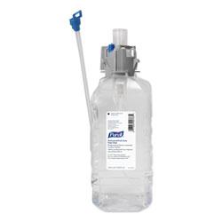 Purell Professional Fresh Scent Foam Soap, For CX, CXi, CXT Dispensers, 1500 mL, 4/Carton