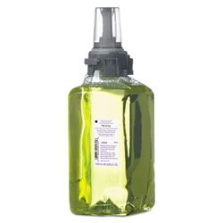 Provon Foam Hand and Showerwash, Citrus Ginger Scent, 1250 mL Refill, 3/Carton