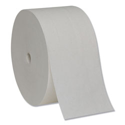 Pacific Blue Ultra Coreless Toilet Paper, 2-Ply, White, 1700/Roll, 24 Roll/Case