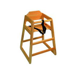 Admiral Craft High Chair