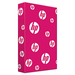 HP MultiPurpose20 Paper, 96 Bright, 20lb, 8-1/2 x 14, White, 500 Sheets/Ream
