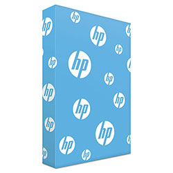 HP Office20 Paper, 92 Bright, 20lb, 11 x 17, White, 500 Sheets/Ream