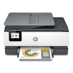 HP OfficeJet Pro 8025e Wireless All-in-One Inkjet Printer, Copy/Fax/Print/Scan