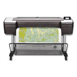 HP DesignJet T1700 44 in PostScript Printer