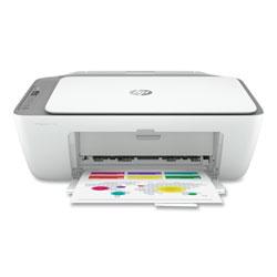 HP DeskJet 2755e Wireless All-in-One Inkjet Printer, Copy/Print/Scan