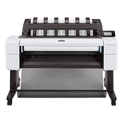 HP DesignJet T1600 36 in Wide Format Inkjet Printer