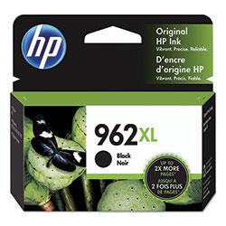 HP 962XL, (3JA03AN) High Yield Black Original Ink Cartridge