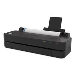 HP DesignJet T250 24 in Large-Format Compact Wireless Plotter Printer