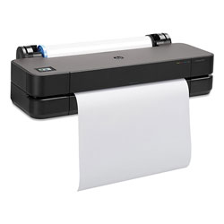 HP DesignJet T230 24 in Large-Format Compact Wireless Plotter Printer