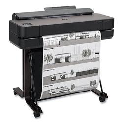 HP DesignJet T650 24 in Large-Format Wireless Plotter Printer