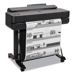 HP DesignJet T630 24 in Large-Format Wireless Plotter Printer