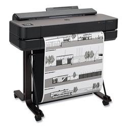 HP DesignJet T650 36 in Large-Format Wireless Plotter Printer