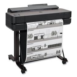 HP DesignJet T630 36 in Large-Format Wireless Plotter Printer