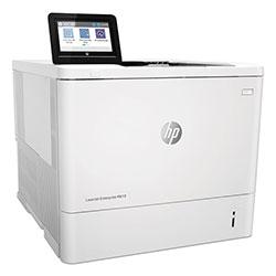 HP LaserJet Enterprise M610dn Laser Printer