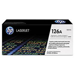 HP 126A, (CE314A) Original LaserJet Imaging Drum