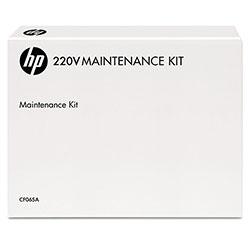 HP CF065A 220V Maintenance Kit