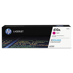 HP 410A, (CF413A) Magenta Original LaserJet Toner Cartridge