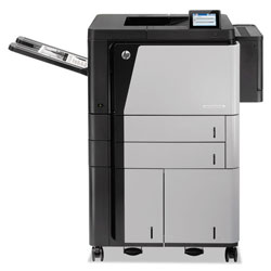 HP LaserJet Enterprise M806x+ Laser Printer