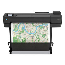 HP Designjet T730 36 in Wireless Wide Format Inkjet Printer