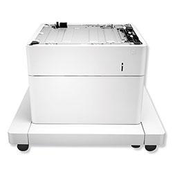 HP 550 Paper Feeder and Cabinet for LaserJet Enterprise MFP M631/M632/M633/E62555