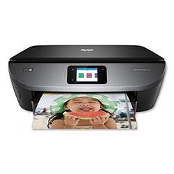 HP ENVY Photo 7155 Wireless All-in-One Inkjet Printer, Copy/Print/Scan