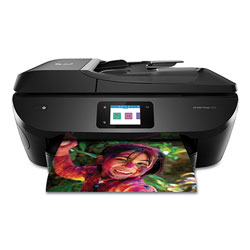 HP ENVY Photo 7855 All-in-One Printer, Copy/Fax/Print/Scan