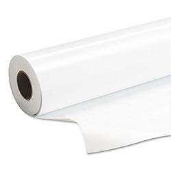 HP Premium Instant-Dry Photo Paper, 60 in x 100 ft, White
