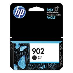 HP 902, (T6L98AN) Black Original Ink Cartridge