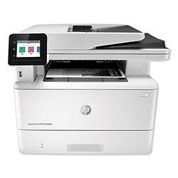 HP LaserJet Pro MFP M428fdw Wireless Multifunction Laser Printer, Copy/Fax/Print/Scan