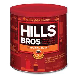Hills Bros. Original Blend Coffee, 30.5 oz Can