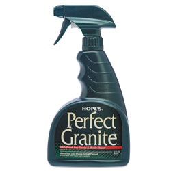 Hope's Perfect Granite Daily Cleaner, 22oz Bottle