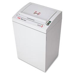 HSM Shredder, 1500 CDs/Hr, 37-4/5 inx23-2/5 inx18-1/2 in, BG