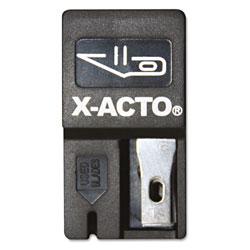 X-Acto No. 11 Nonrefillable Blade Dispenser, 15/Pack