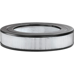 Honeywell Round HEPA Replacement Filter, 14 in