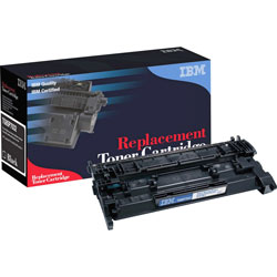 IBM Remanufactured Toner Cartridge, Alternative for HP CF226X, 9000 Pages, 1 Each