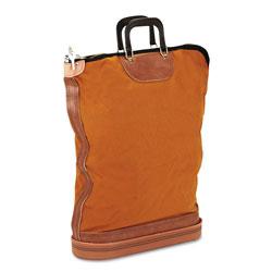 SecurIT® Regulation Post Office Security Mail Bag, Zipper Lock, 18 x 24