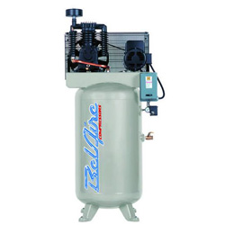 IMC/Belaire Two Stage Electric Reciprocating Air Compressor 7.5HP