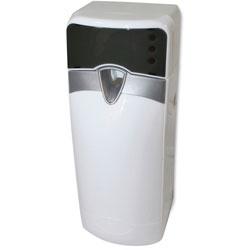 Impact Sensor Metered Aerosol Dispenser, 12/CT, White