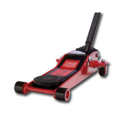 American Forge 2 Ton Low Rider Floor Jack