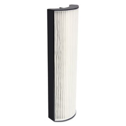 Ionic Pro Replacement Filter for Allergy Pro 200 Air Purifier, 5 x 3 x 17