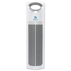 Ionic Pro AP200 True HEPA Air Purifier, 212 sq ft Room Capacity, White